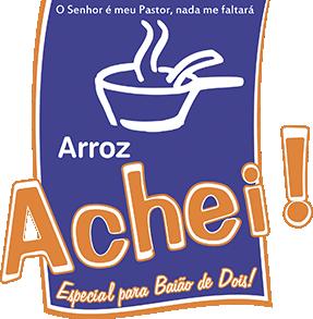 Arroz Achei